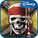 Pirates of the Caribbean logo