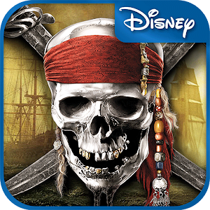 Pirates of the Caribbean APK