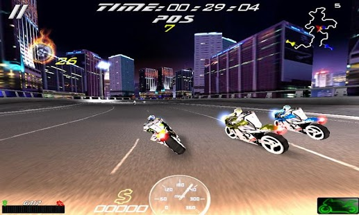 Ultimate Moto RR 2 Free- screenshot thumbnail