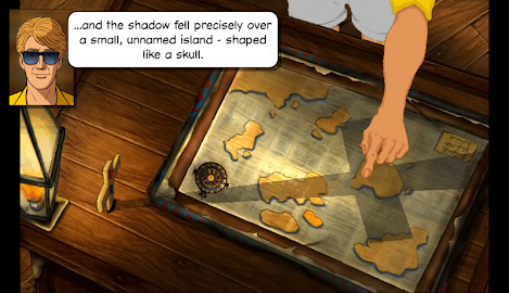 Broken Sword 2: Remastered Screenshot 30