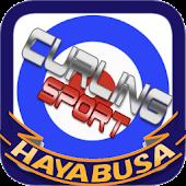 HAYABUSA Curling Sport