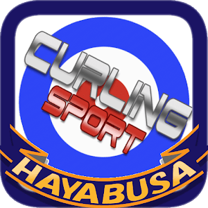 HAYABUSA Curling Sport for PC and MAC