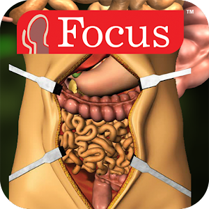 Download Gastroenterology-Medical Dict. APK