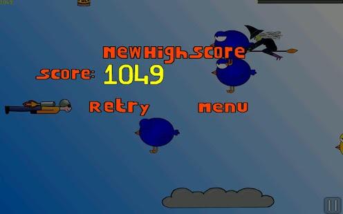 SkyRocket- screenshot thumbnail