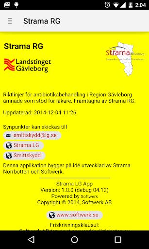 Strama Gävleborg