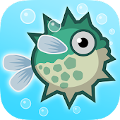 Puff Da Fish