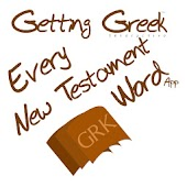 Getting Greek: Every NT Word
