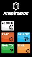 Screenshot of HYBRIDGRADE AR
