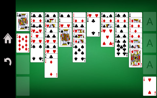 FreeCell Solitaire  screenshots 15