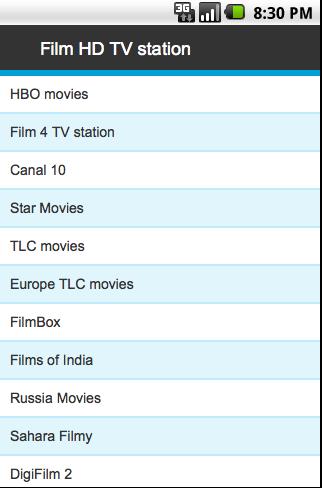 Movie HD TV 24 7 discount 50