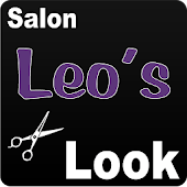 Salon Leo's Look