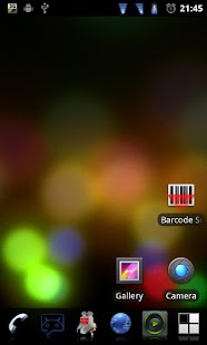 LesMotion Live Wallpaper - screenshot thumbnail