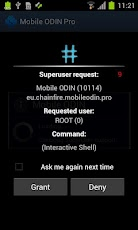 SuperSU Pro 1.00 android apk