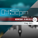 MetroBars (For Zooper Widget) icon