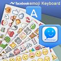 Facebook Emoji Keyboard Smiley icon