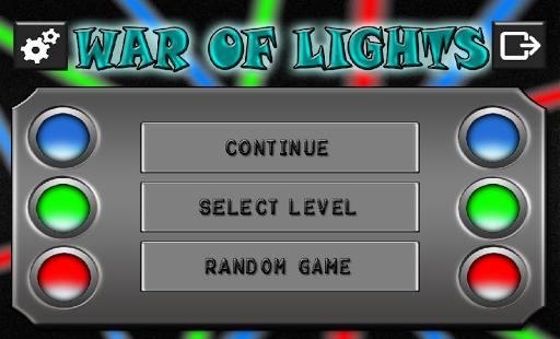 War of Lights