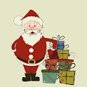 Santa's Journey Donation logo