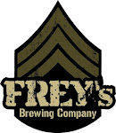 Logo of Frey's The Recruit