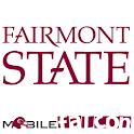mobileFalcon logo