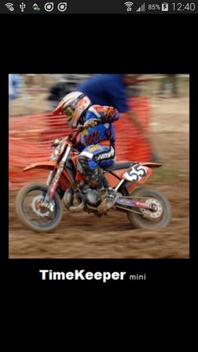 TimeKeeper mini
