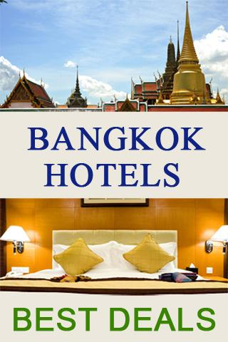 Hotels Best Deals Bangkok