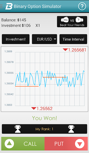 Free Binary Option