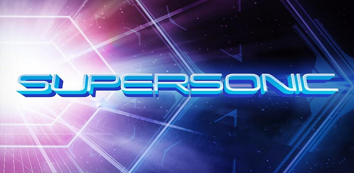 Supersonic HD apk