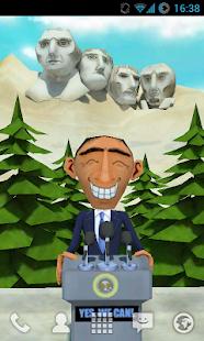 Free US Live Wallpaper Demo - screenshot thumbnail