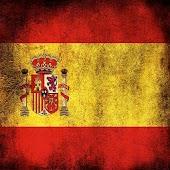 EURO Spain Live Wallpaper