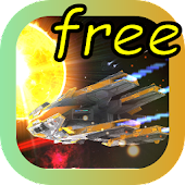 Solar Fighter Epic LWP Free