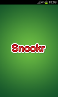 Snookr - screenshot thumbnail