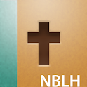 NBLH Translation Bible Touch logo