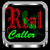 Caller id-Caller Name-phone #