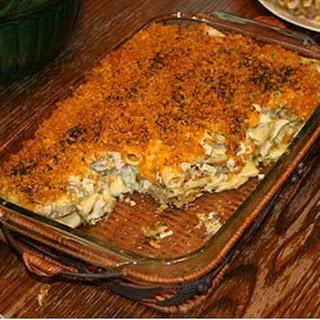 Chicken Casserole Del Sol