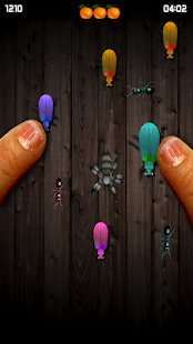 Ant Smasher Free - screenshot thumbnail