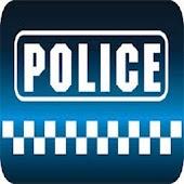 Police mobile dialer