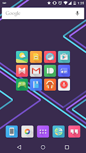 Switch UI - Icon Pack - screenshot thumbnail
