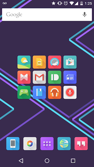 Switch UI - Icon Pack - screenshot