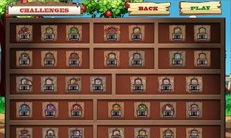 Screenshot of Word Farm