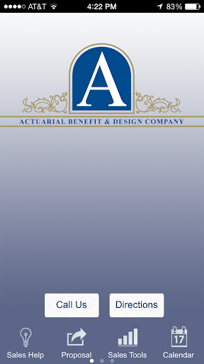 Actuarial Benefit Design Co.
