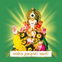Maha Ganesh Aarti logo
