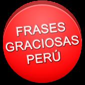 Frases Graciosas Perú
