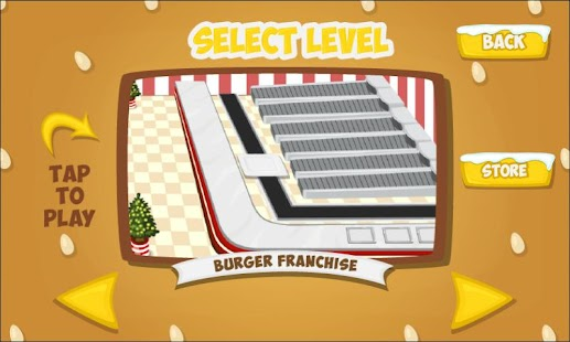 Stand O Burger Pro-10 GoldCoin - screenshot thumbnail
