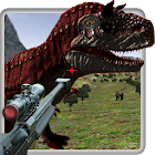 Jungle Dinosaurs Hunting Game - 3D icon