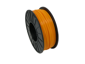 Orange PRO Series PLA Filament - 3.00mm