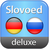 German <-> Russian dictionary