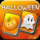 Mahjong Halloween Joy icon