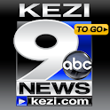 KEZI 9 News | Connecting You logo