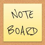 Note Board app (Ads free) v2.0.15