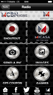 MiCasaNetwork - screenshot thumbnail